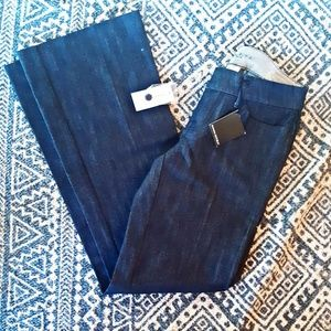 Banana Republic Classic Trouser Jeans 0